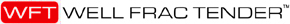 WFT-Well Frac Tender Logo